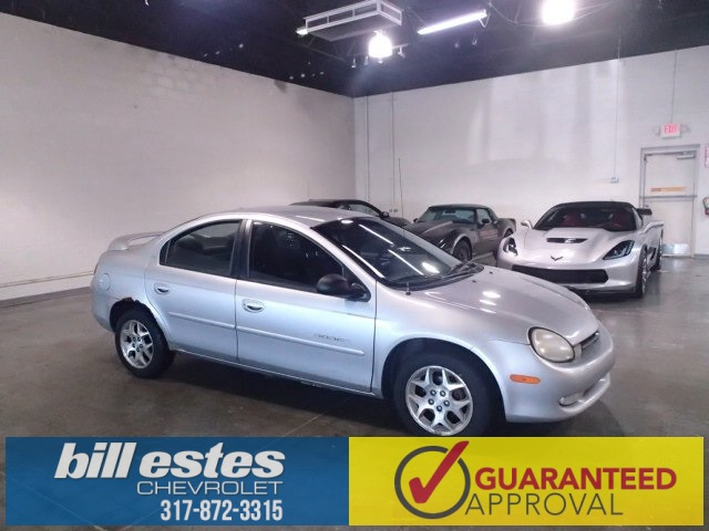 Pre-Owned 2000 Dodge Neon