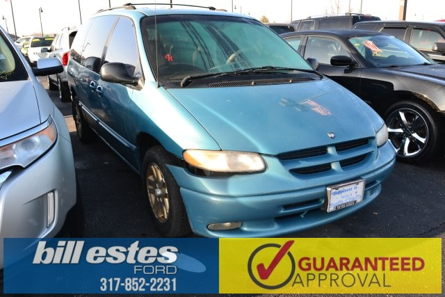 Pre-Owned 1996 Dodge Grand Caravan