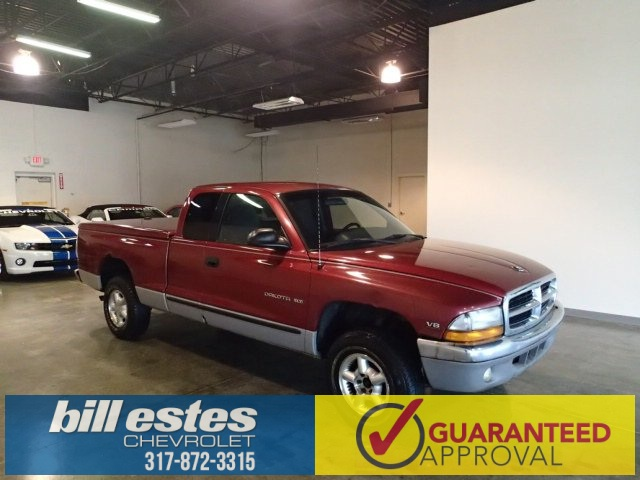 Pre-Owned 1998 Dodge Dakota  4WD