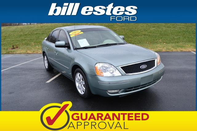 Used Ford Five Hundred 4dr Sdn SEL