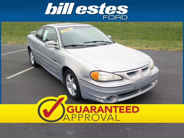 Used Pontiac Grand Am 2dr Cpe GT