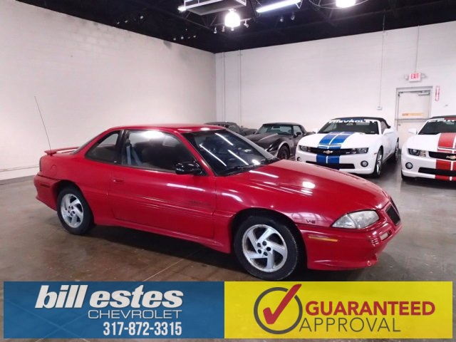 Pre-Owned 1994 Pontiac Grand Am GT