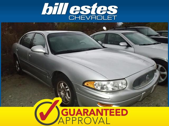 Used Buick LeSabre 4dr Sdn Custom