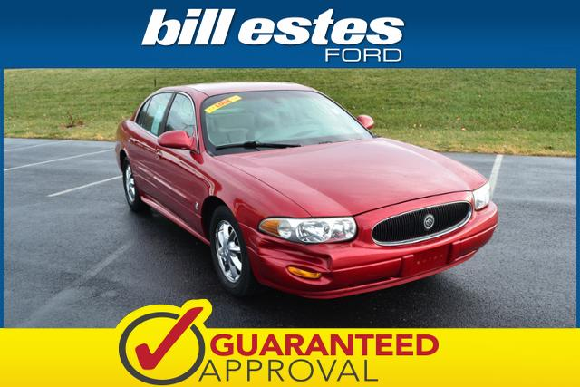 Used Buick LeSabre 4dr Sdn Limited