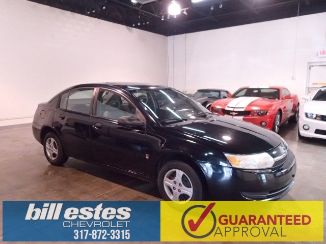 Pre-Owned 2004 Saturn ION 1