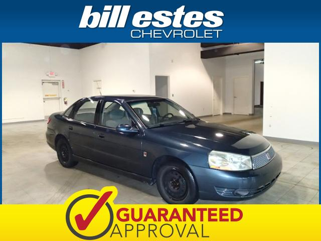 Used Saturn LS L-200 Auto