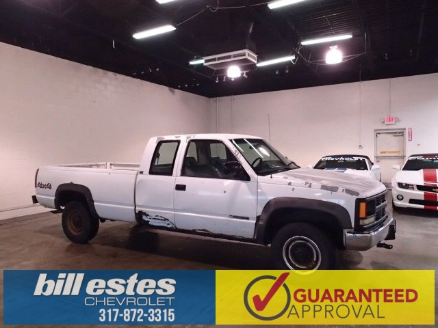 Pre-Owned 1994 Chevrolet C/K 2500 Cheyenne 4WD