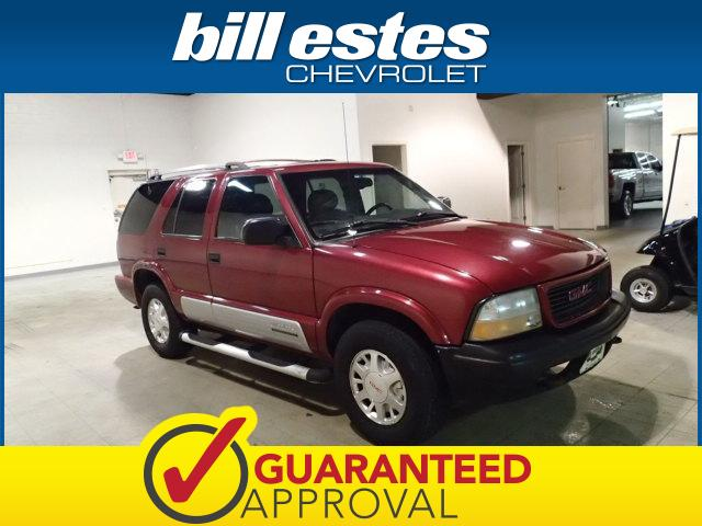 Used GMC Jimmy 4dr 4WD Diamond Edition