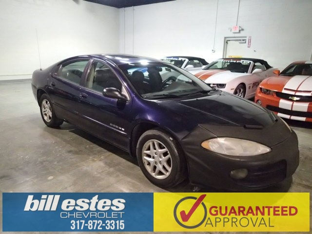 Pre-Owned 2001 Dodge Intrepid ES