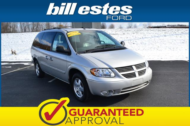 Used Dodge Grand Caravan 4dr SXT