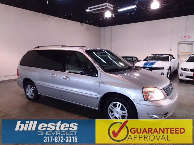 Pre-Owned 2006 Ford Freestar SEL