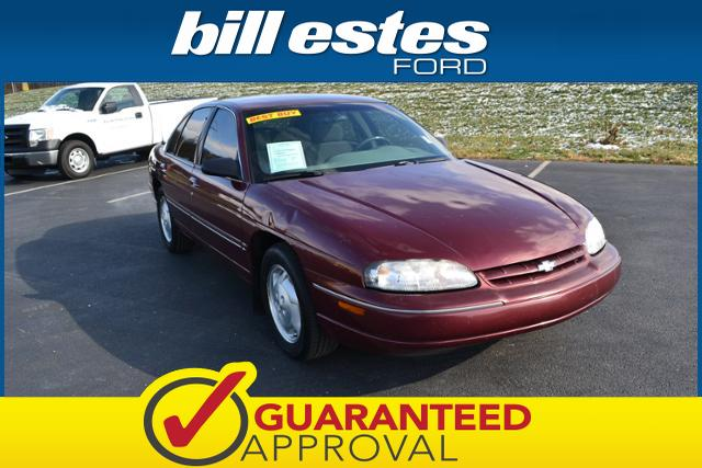Used Chevrolet Lumina 4dr Sdn