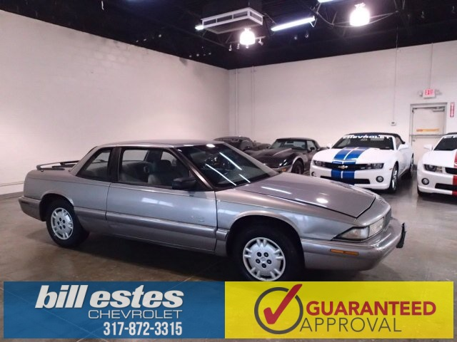Pre-Owned 1996 Buick Regal