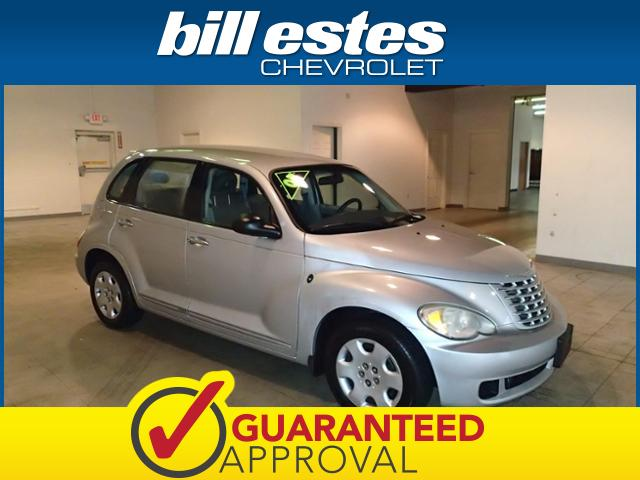 Used Chrysler PT Cruiser 4dr Wgn