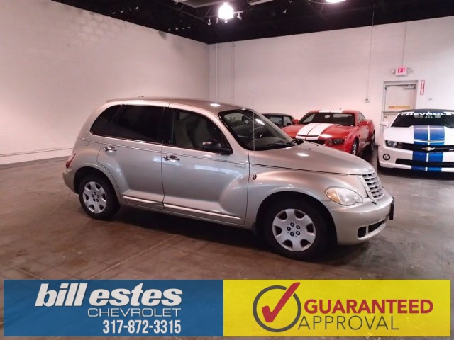 Pre-Owned 2006 Chrysler PT Cruiser Touring