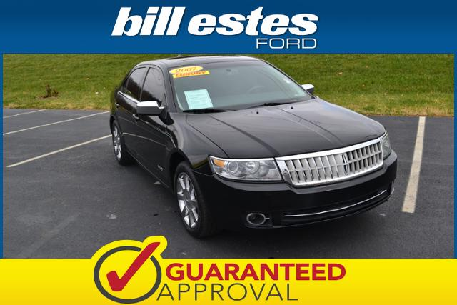 Used Lincoln MKZ 4dr Sdn FWD