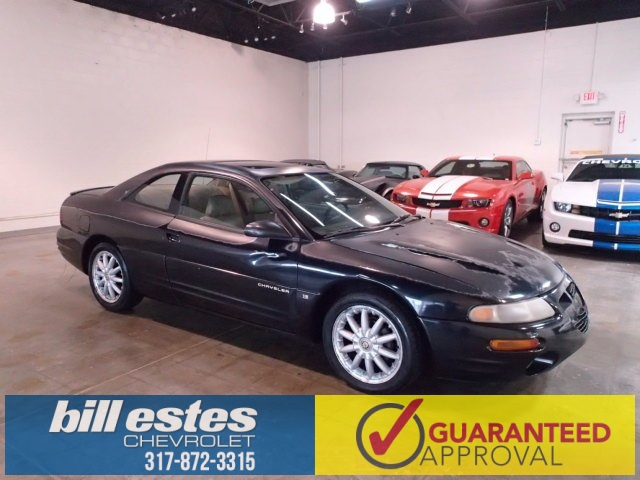 Pre-Owned 1998 Chrysler Sebring LXi