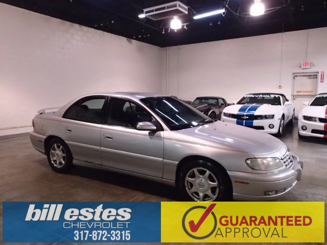 Pre-Owned 1999 Cadillac Catera Base